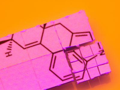 Micro-dosing LSD