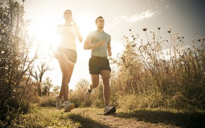 Weight loss through diet and exercise may help to reduce the likelihood of sleep apnea