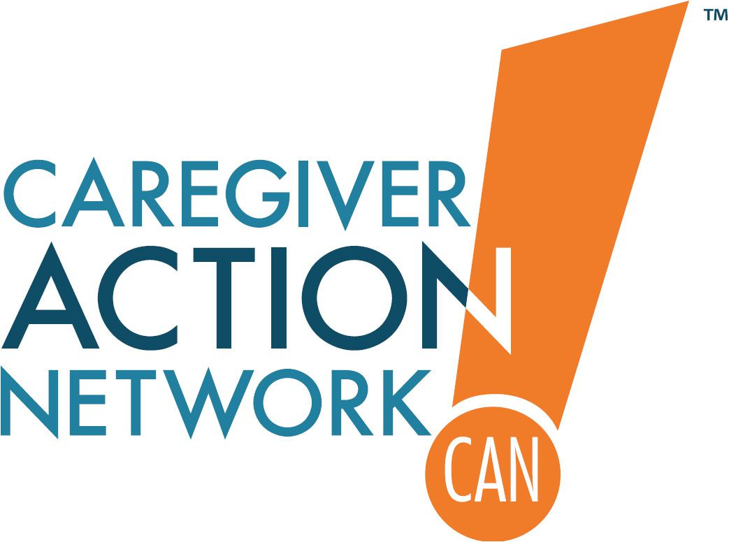 The Caregiver Action Network