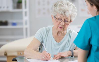 Medicare Advanced Beneficiary Notice ABN