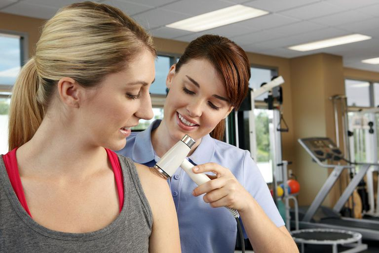 Therapeutic Ultrasound in Physical Therapy