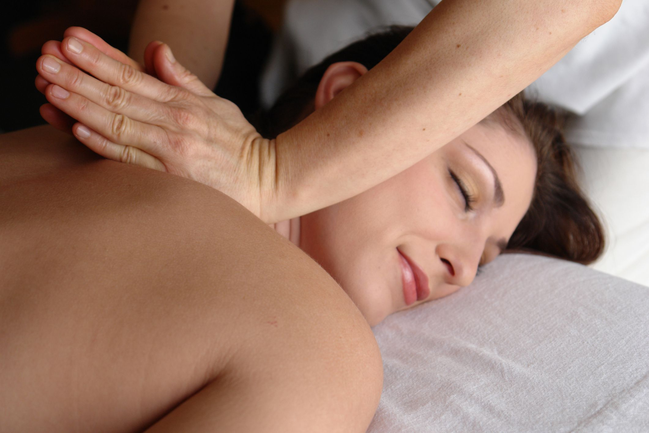 Top 9 Most Popular Types of Massage