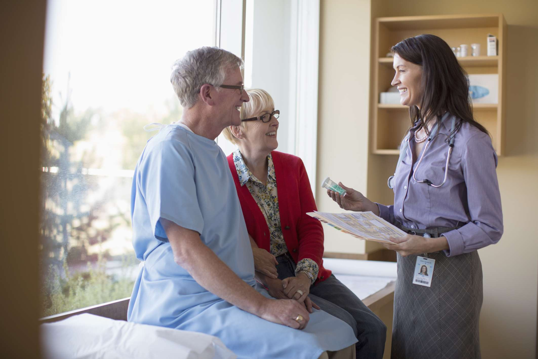 10 Questions to Ask Your Doctor About COPD