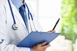 CC license at https://www.pexels.com/photo/doctor-medical-medical-records-clipboard-34846/