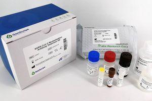 GenScript Biotech cPass antibody test