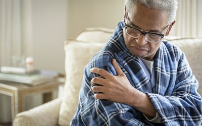 Pain Can Be One Physical Cause of Challenging Behaviors in Dementia