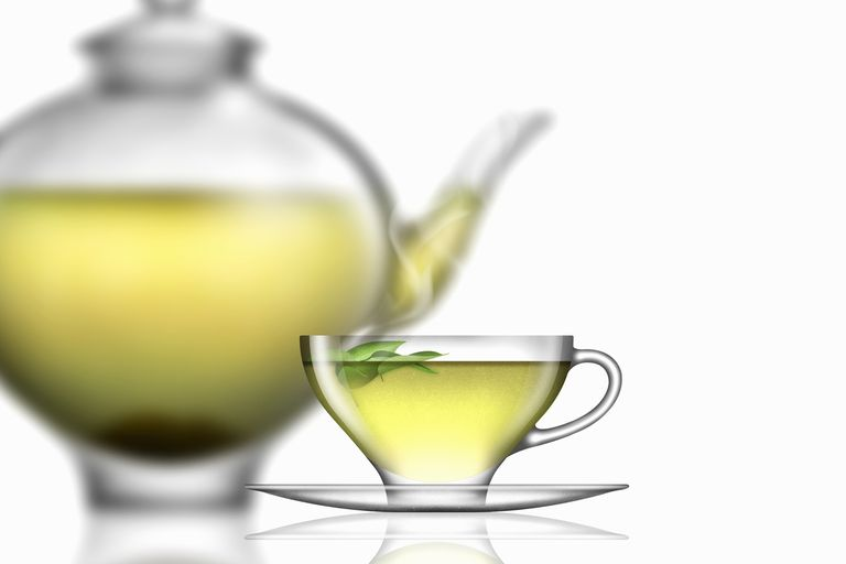 Green tea may help prevent and treat breast cancer