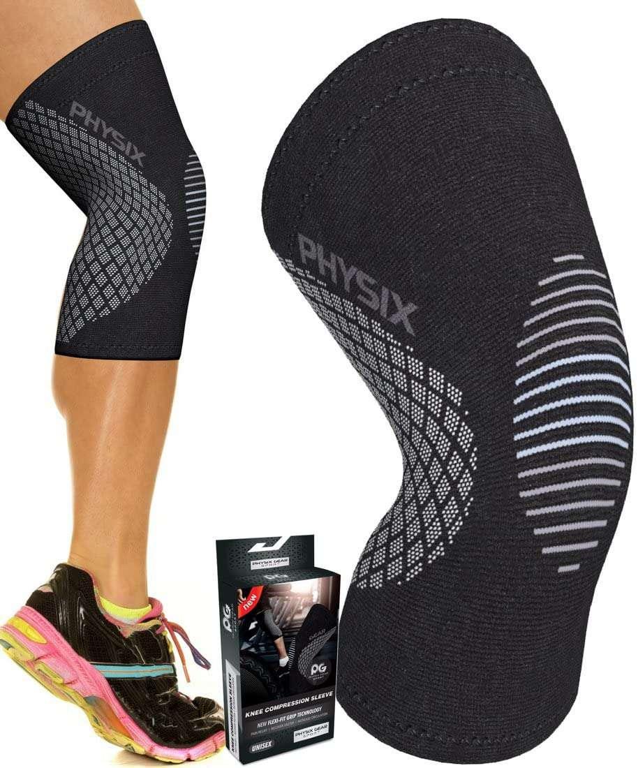 Physix Gear Knee Support Brace