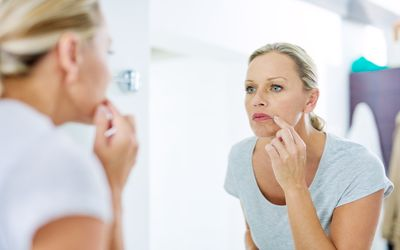 Now is the time to look after your skin