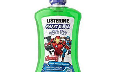 Listerine SmartRinse