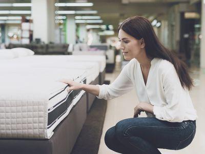 buying mattress