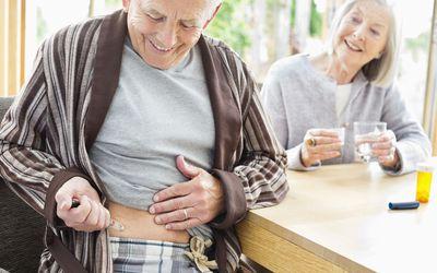 Medicare covers insulin