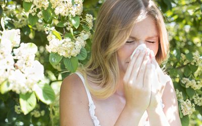How Allergies Affect Your Mood and Energy Level