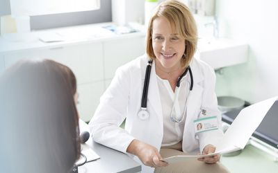 Choosing the Right Doctor to Treat Your Lupus
