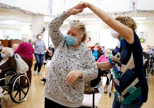 Los Angeles nursing home