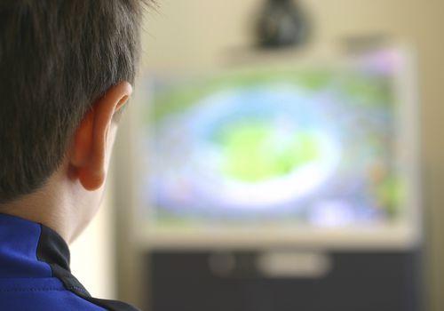 TV for younger children