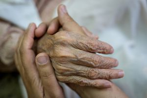 Old hands help