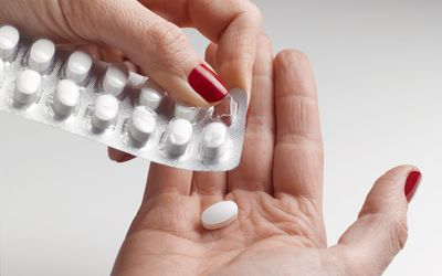 Clonazepam and Other Meds for Chronic Migraine Headaches