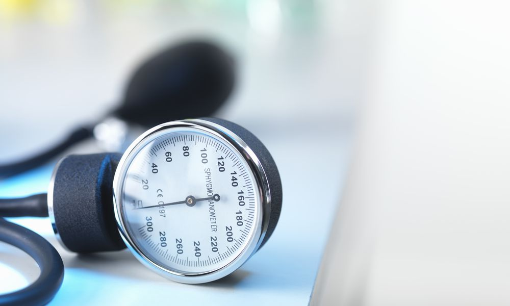 Hypertension: Silent Killer