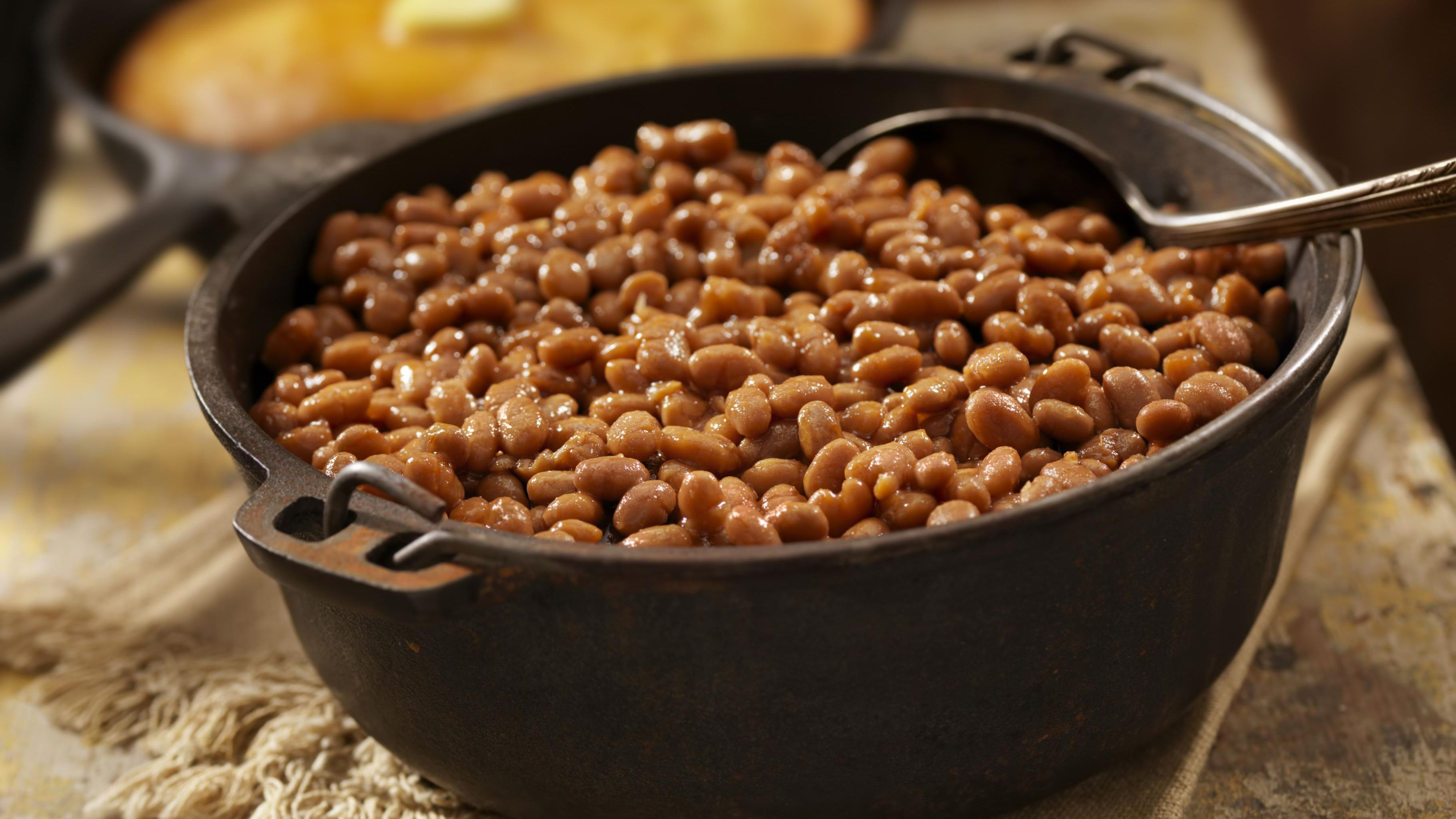 Why Do Beans Cause Intestinal Gas?