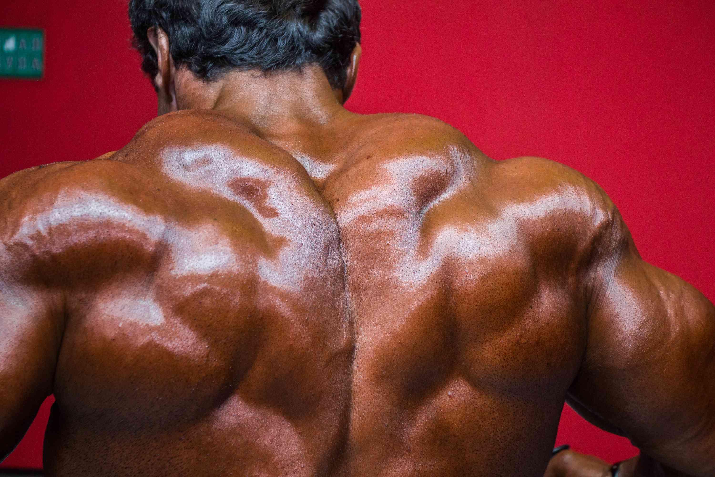 Do Anabolic Steroids Increase HIV Risk?