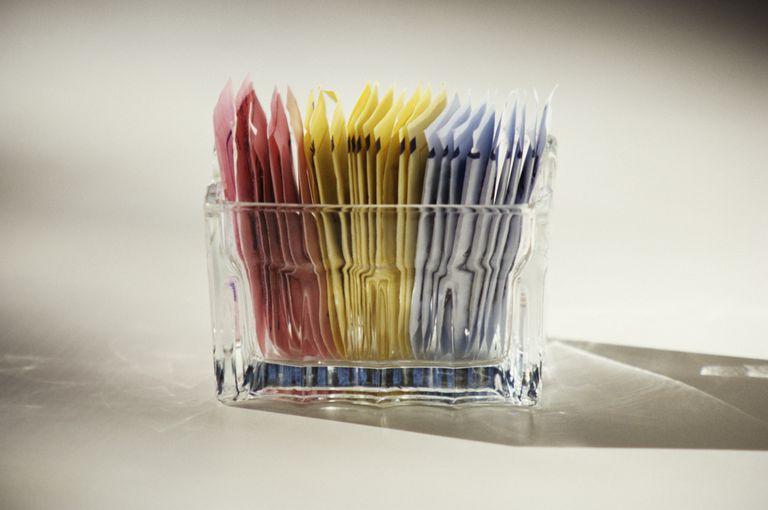 Artificial sweeteners linked to Hashimoto's disease