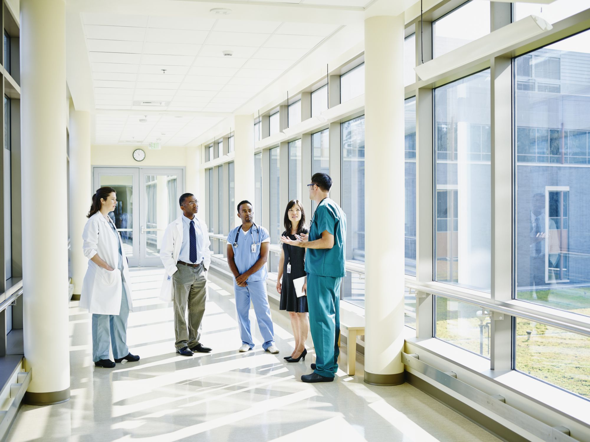 Pros and Cons of Academic Hospital Care