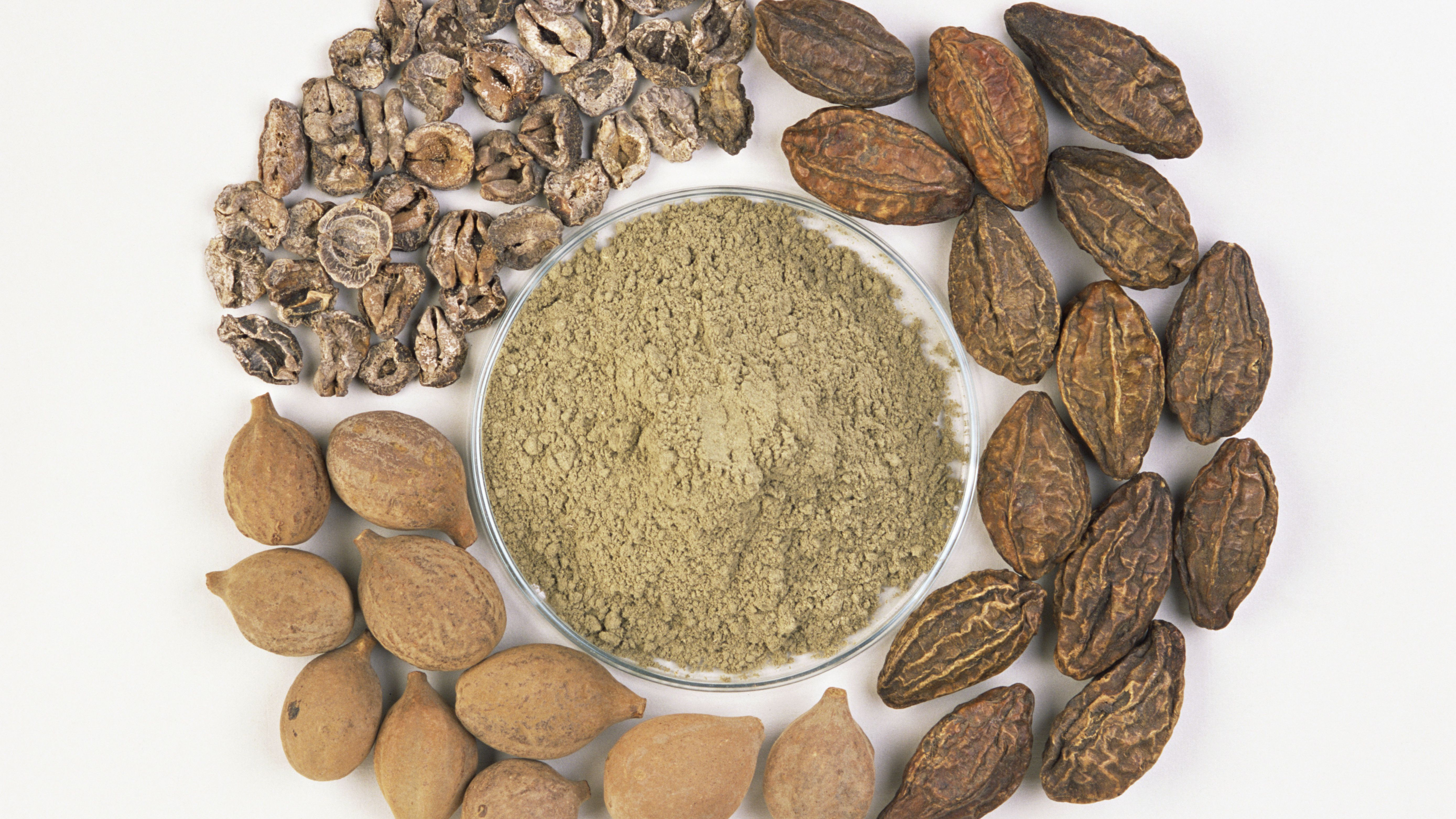 The Use of Triphala in Treating IBS