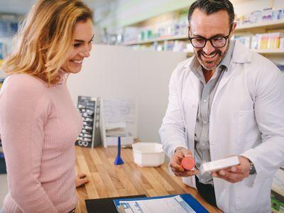 pharmacist pharmacy consultation
