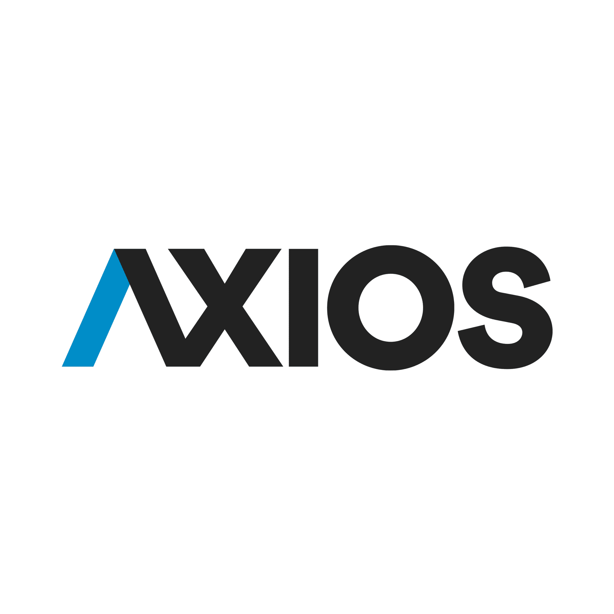 Axios Logo 1