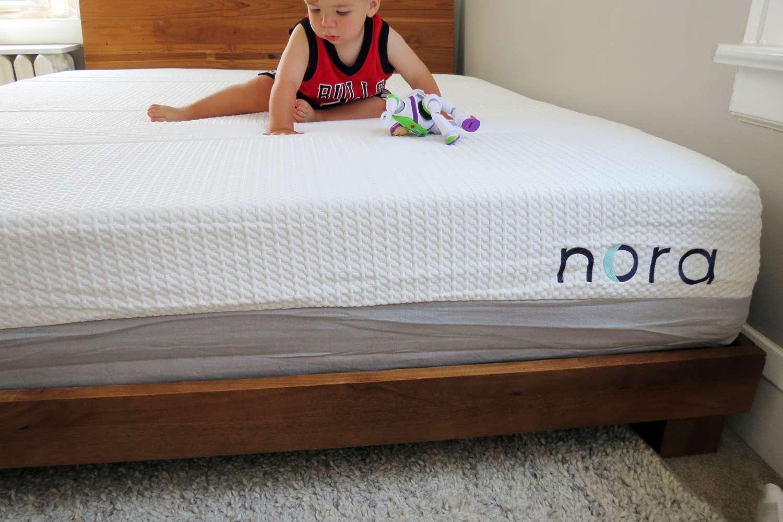 Nora Medium Memory Foam Mattress