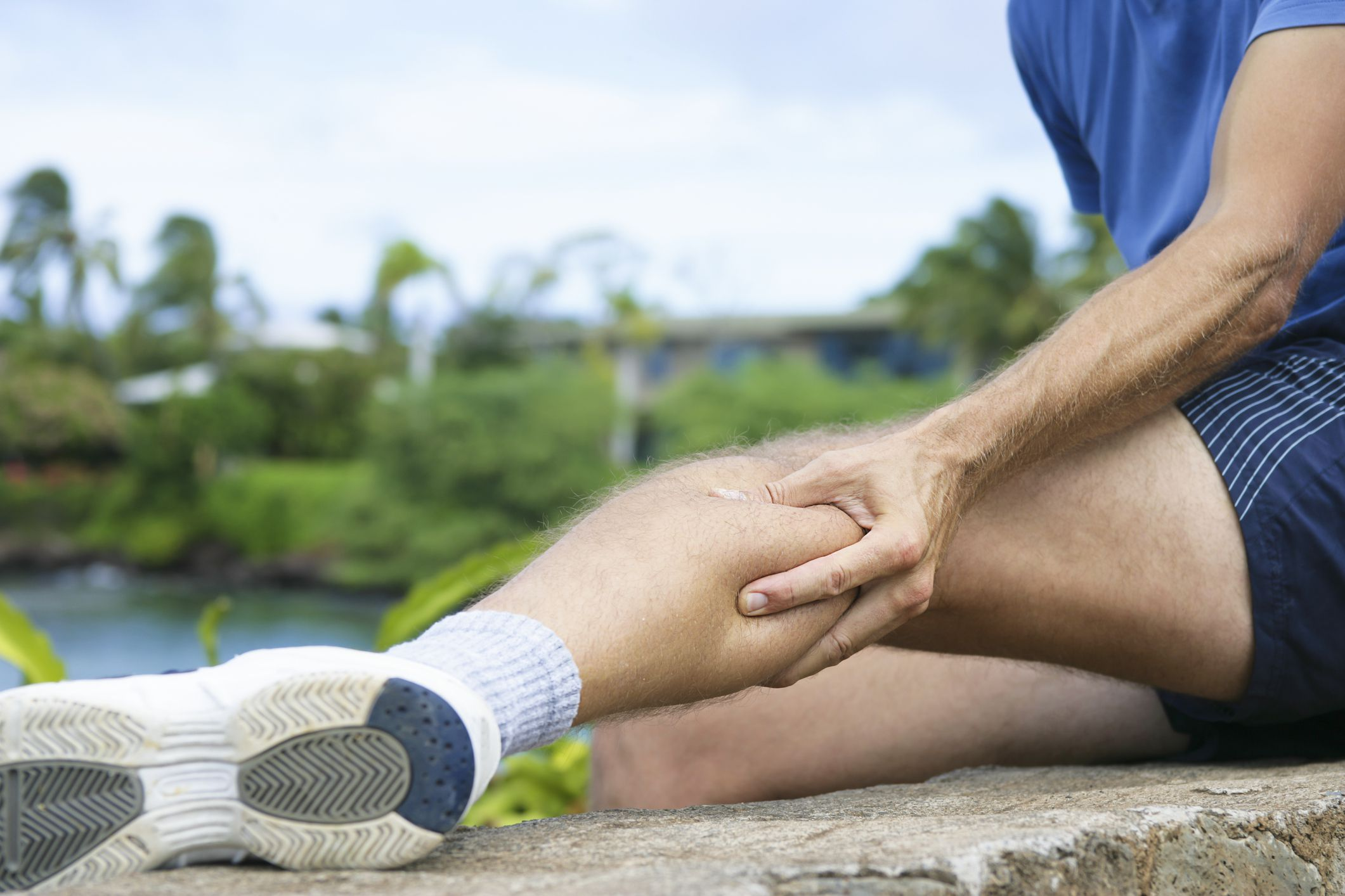 Calf Pain: Causes, Treatment, and When to See a Doctor