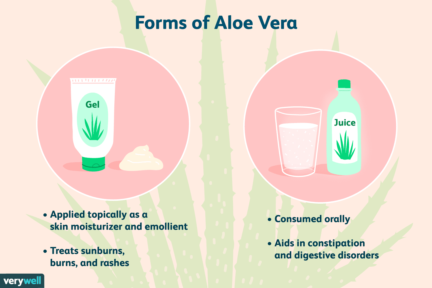 aloe vera: benefits, side effects, dosage, and interactions