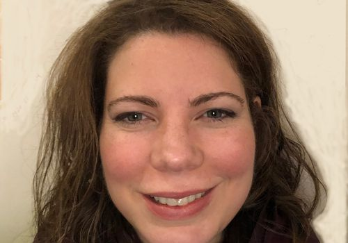 Amy Kiefer headshot
