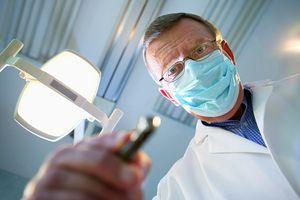 dentist replacement antibiotics