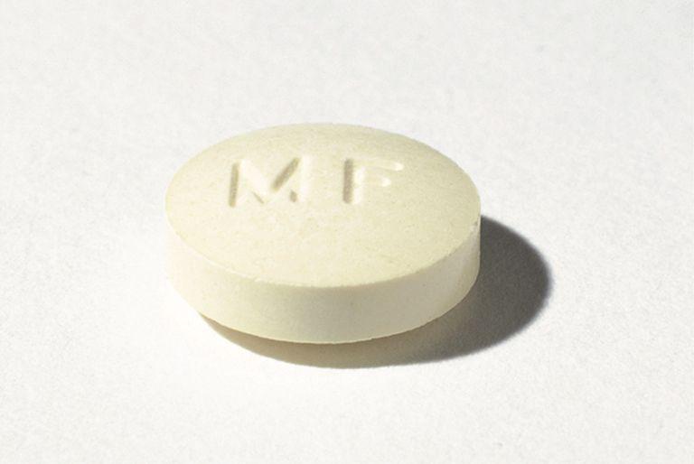 Mifeprex pill