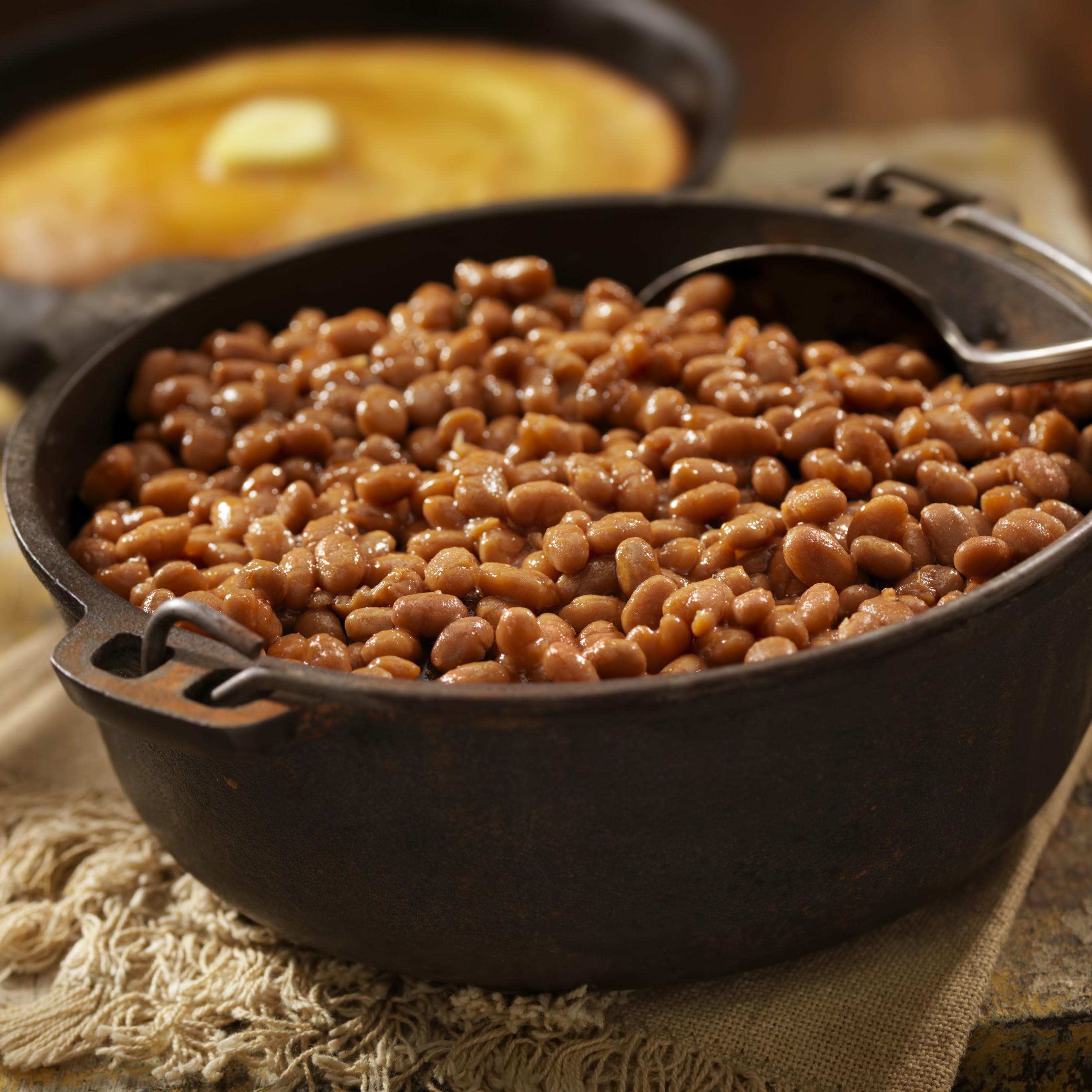 Why Do Beans Cause Intestinal Gas?