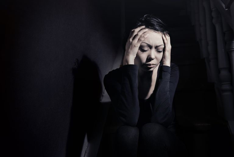 Generalized anxiety disorder and migraines may overlap.