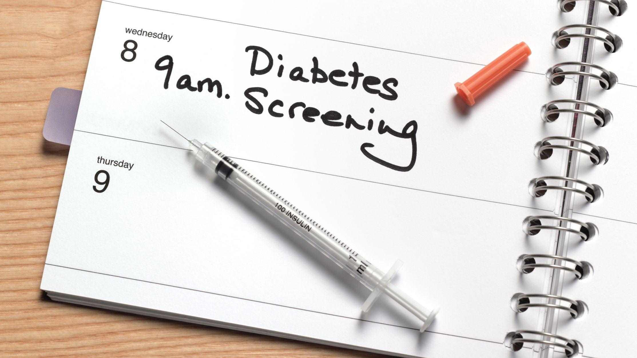Landmark Disability Screening Program >> The Characteristics Of A Good Health Screening Test