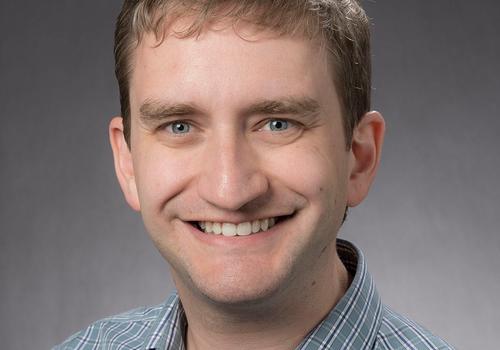 Brandon Peters, M.D.