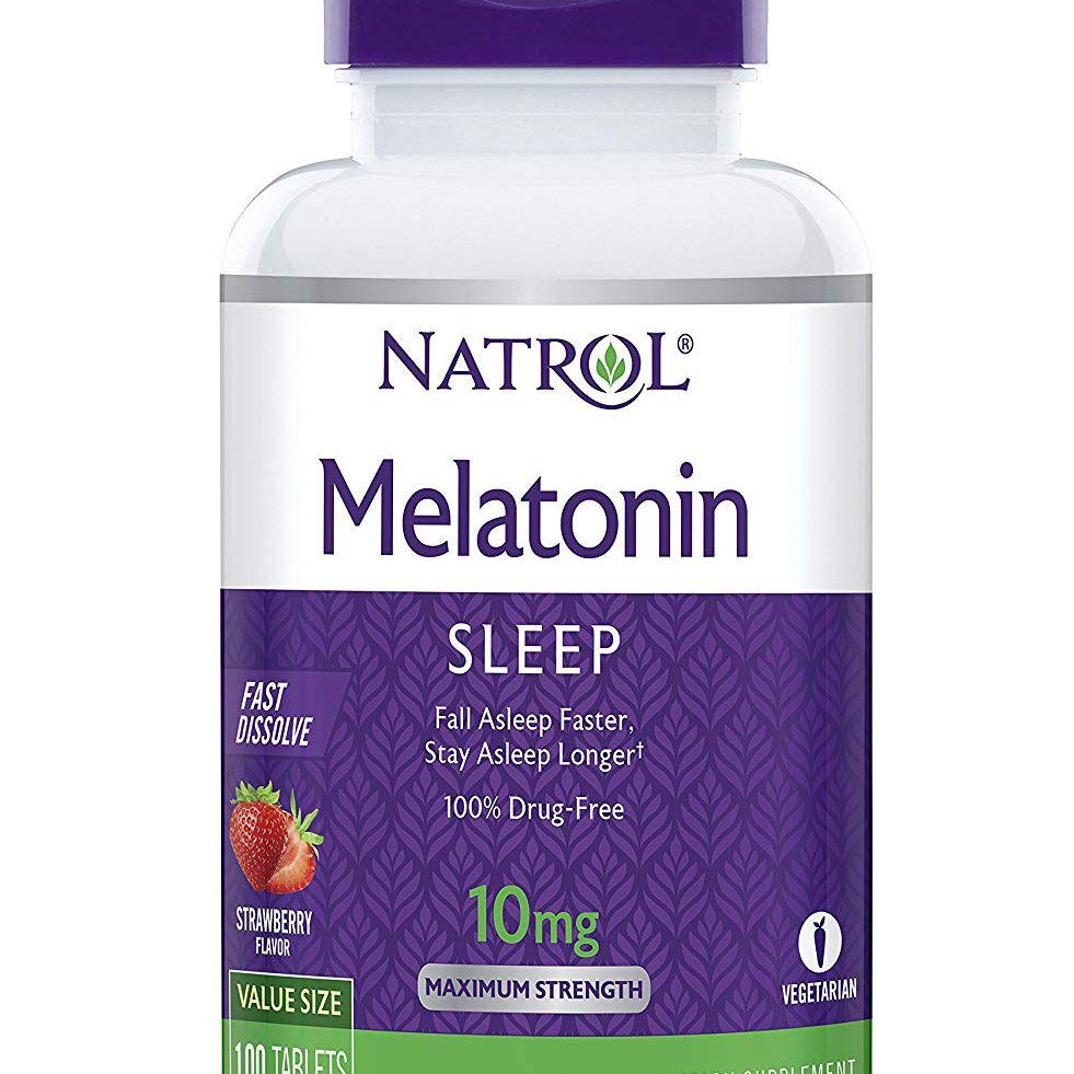 The 7 Best Melatonin Supplements of 2019