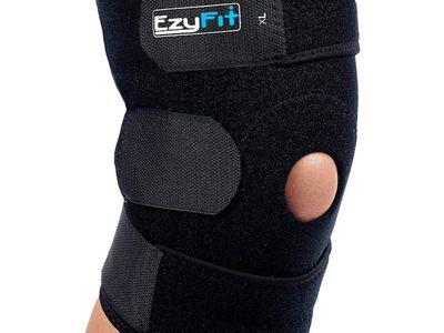 EzyFit Knee Brace