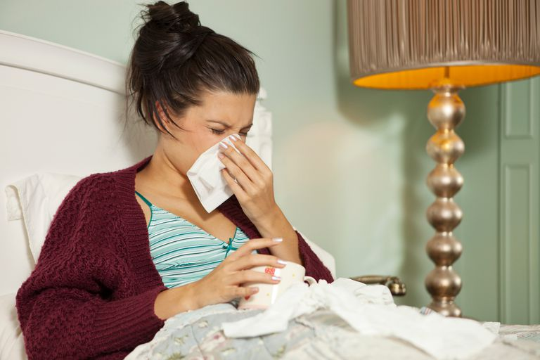 I got A Bad Case of the Common Cold. Cold or Flu: Which Do You Have?