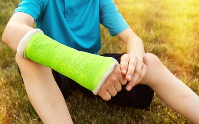 Decorating Ideas to Brighten Your Cast