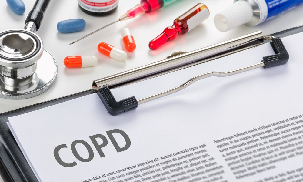 Is COPD Curable?