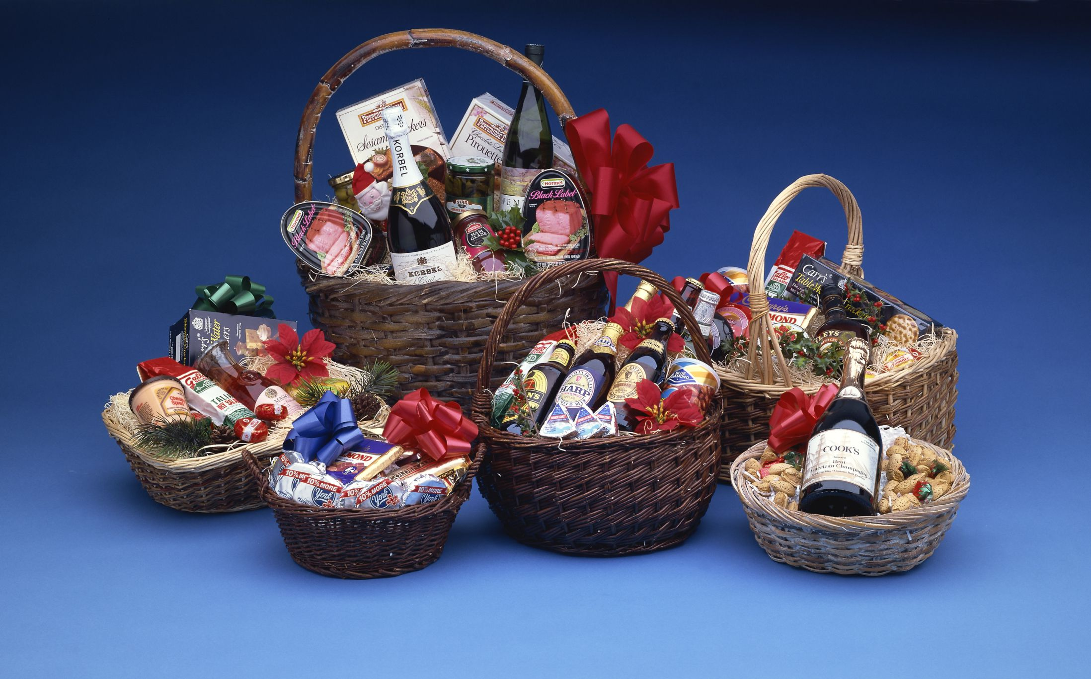 Diabetes-Friendly Food and Beverage Gift Basket Ideas