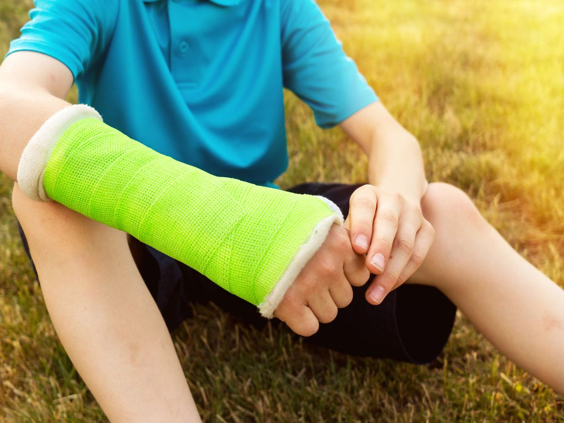 What to Do About a Smelly Cast