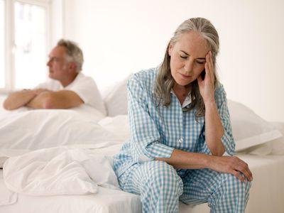 low libido menopause
