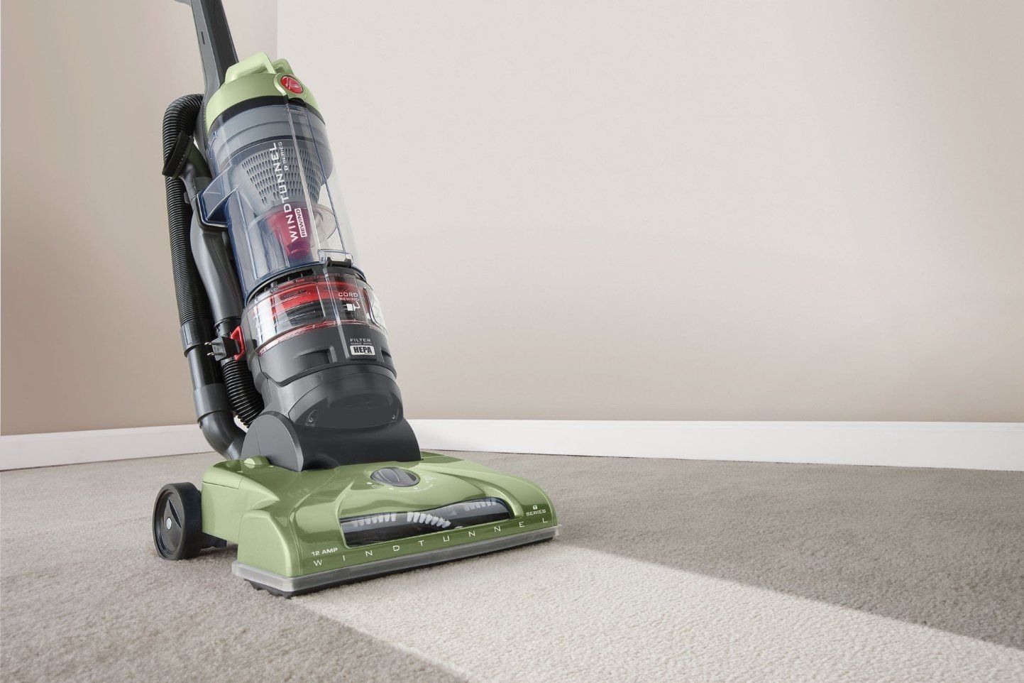 Hoover WindTunnel T-Series Rewing Vacuum