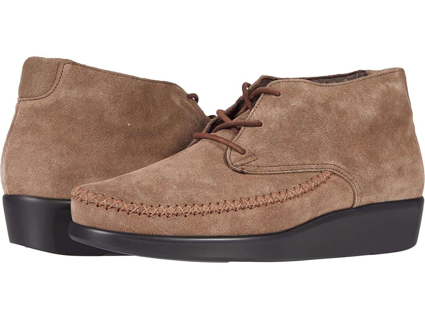 SAS Kich Ankle Boots